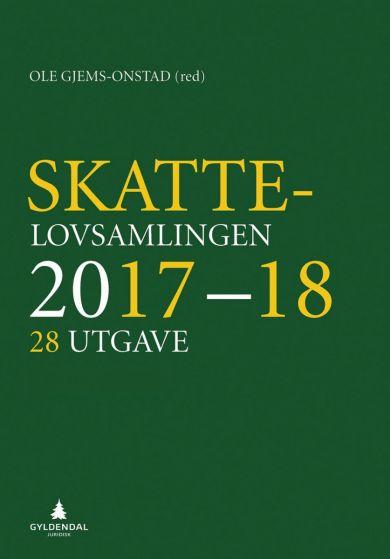 Skattelovsamlingen 2017/18