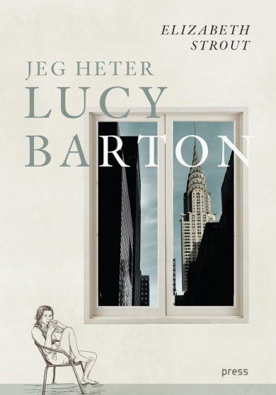 Jeg heter Lucy Barton