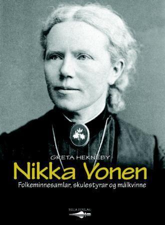 Nikka Vonen