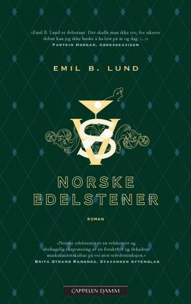Norske edelstener