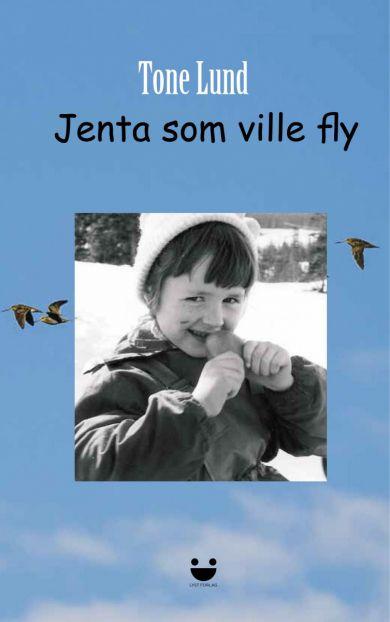 Jenta som ville fly