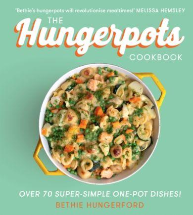 The Hungerpots Cookbook
