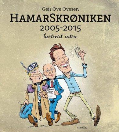 HamarSkrøniken 2005-2015