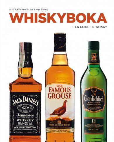 Whiskyboka
