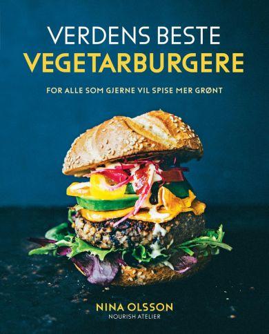 Verdens beste vegetarburgere