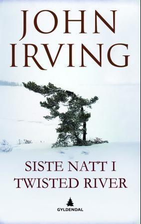Siste natt i Twisted River