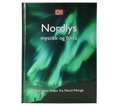 Nordlys - mystikk og fakta norsk