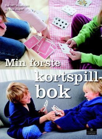 Min første kortspillbok