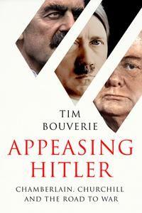 Appeasing Hitler