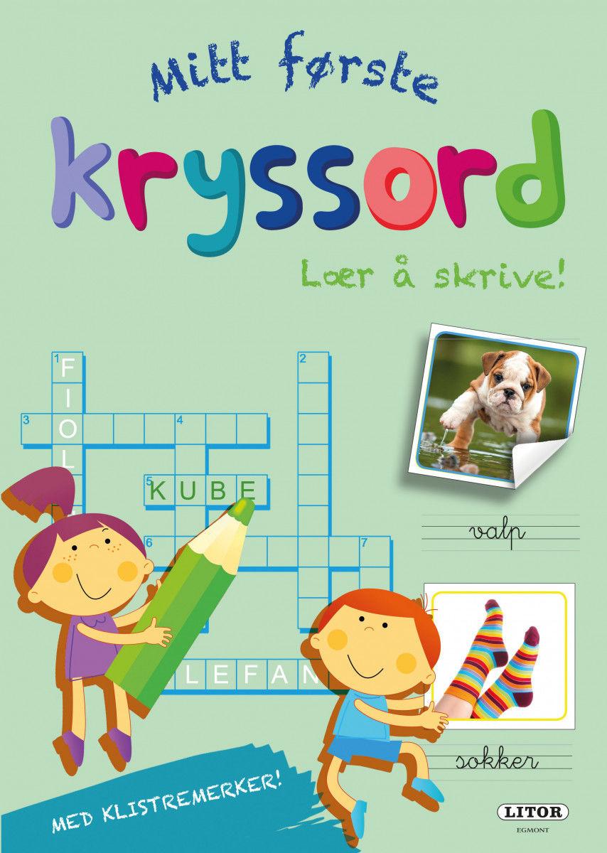 Rem Kryssord