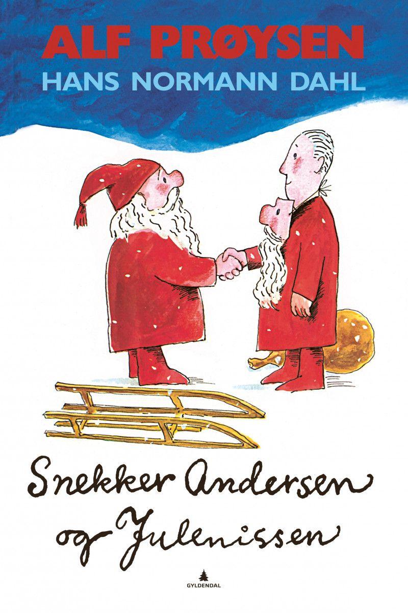 Snekker Andersen Bok