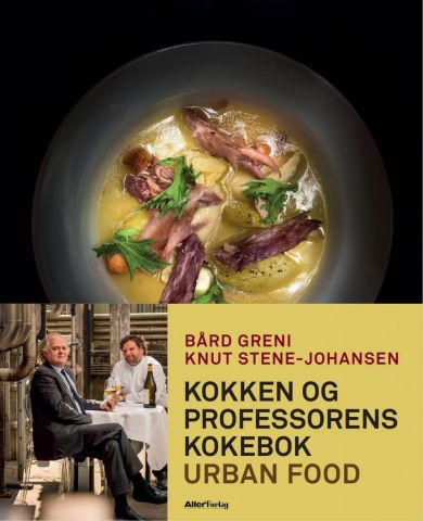 Kokken og professorens kokebok