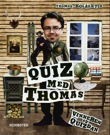 Quiz med Thomas