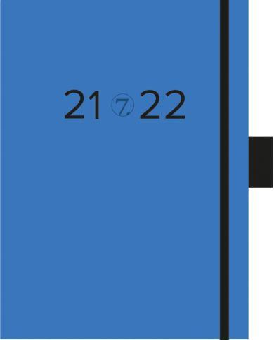7.sans Kalender 21/22 Studieplan A6