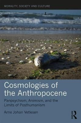 Cosmologies of the anthropocene