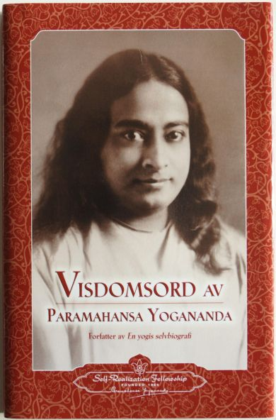 Visdomsord av Paramahansa Yogananda