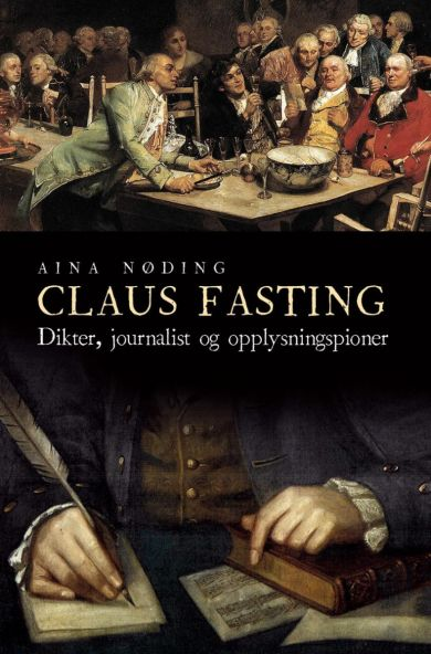 Claus Fasting