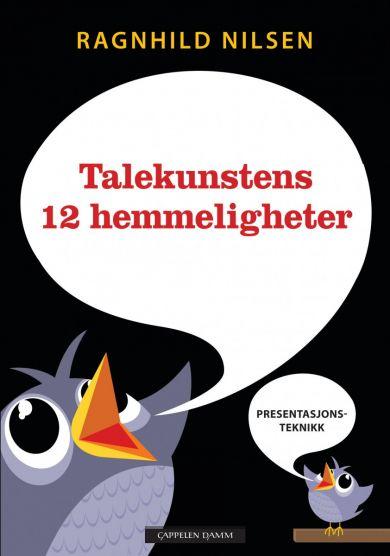 Talekunstens 12 hemmeligheter