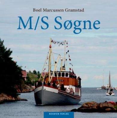 M/S Søgne