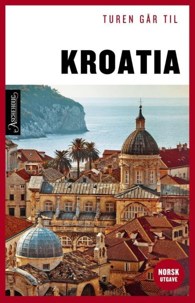 Turen går til Kroatia