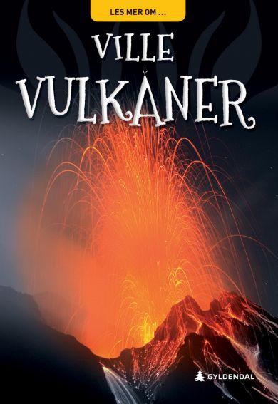 Ville vulkaner