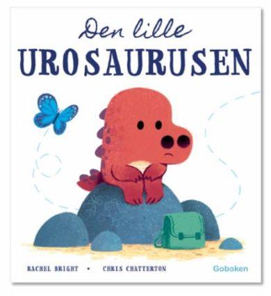 Den lille urosaurusen