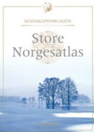 Store Norgesatlas