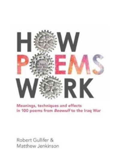 How Poems Work