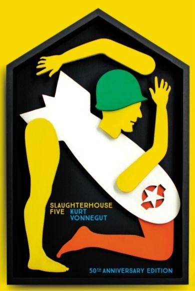 Slaughterhouse 5. 50th Anniversary Edition