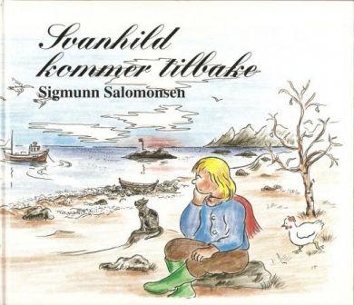 Svanhild kommer tilbake