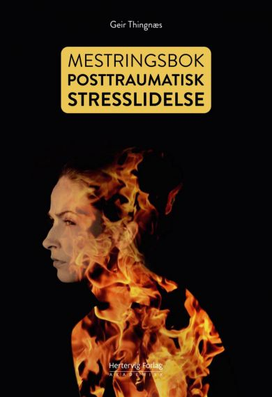 Mestringsbok ved posttraumatisk stresslidelse