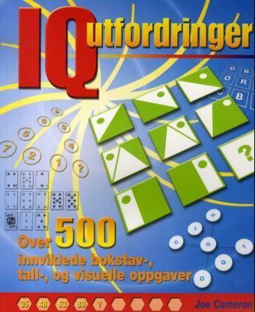 IQ utfordringer