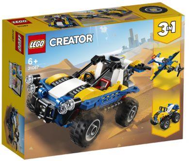 Lego Strandbuggy 31087