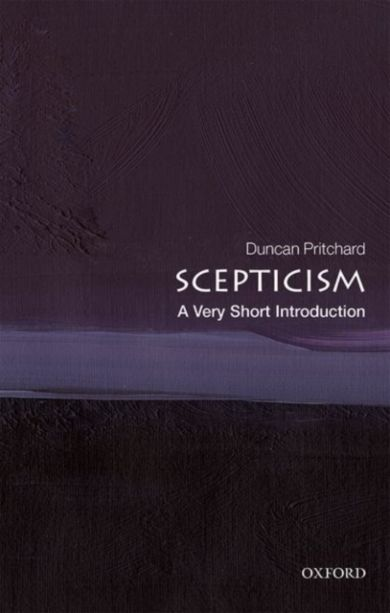 Scepticism: A Very Short Introduction