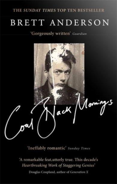 Coal Black Mornings