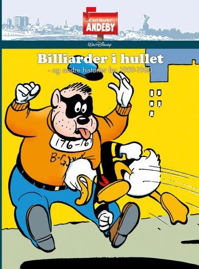 Billiarder i hullet