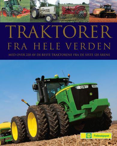 Traktorer fra hele verden