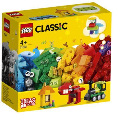 Lego Klosser Og Ideer 11001