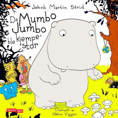 Da Mumbo Jumbo ble kjempestor
