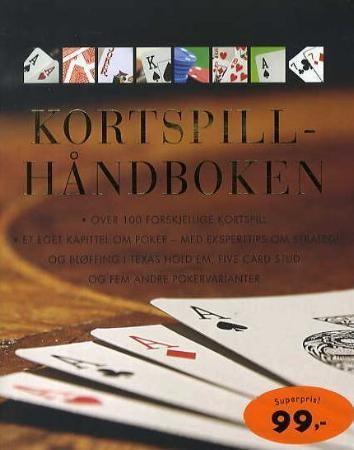 Kortspillhåndboken