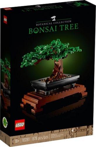 Lego Bonsai-tre 10281