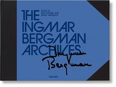 Ingmar Bergman Archives, The
