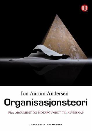 Organisasjonsteori