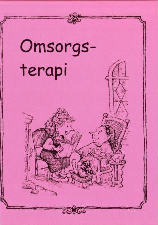 Omsorgsterapi