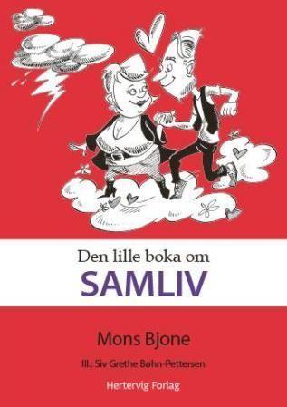 Den lille boka om samliv