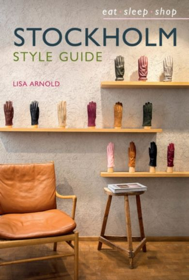 Stockholm Style Guide