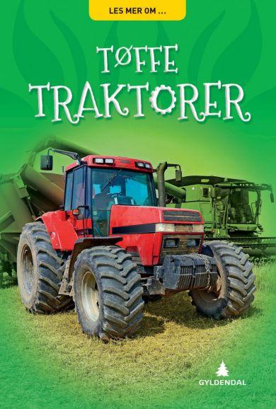 Tøffe traktorer