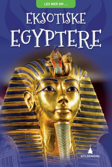 Eksotiske egyptere
