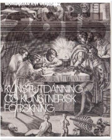 Norsk kunstårbok 2015 = Norwegian art yearbook 2015 : a comprehensive outlook on today's Norwegian a