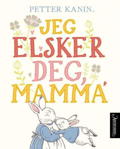 Jeg elsker deg, mamma